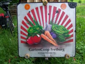 Ernährungssouveränität - Solidarität mit Mensch und Natur? @ Messe Freiburg, Halle 3