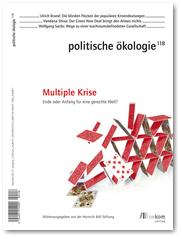 politische-oekologie-heft118-multiple-krise