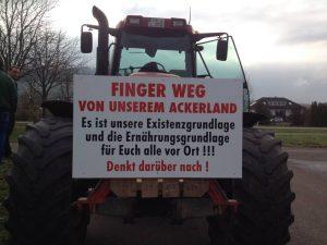 Kontaktstelle Bürgerbegehren @ Treffpunkt Freiburg