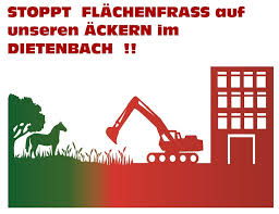 """""""Im Abseits von Green City"""": Die Bauern von Dietenbach @ Friedrich Weinbrenner Gewerbeschulen, Raum 11"""
