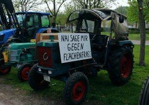 Im Abseits von Green City: Die Bauern vom Dietenbach und das Wohnen @ Kommunales Kino