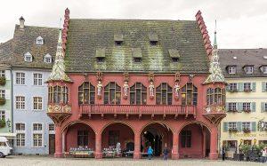 Zukunft.Umwelt Freiburg @ Historisches Kaufhaus